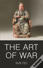 Art Of War/The Book Of Lord Shang
