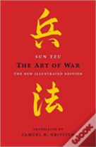 Art Of Warthe New Illustrated Edition Of The Classic Text
