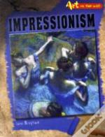 Art On The Wall Impressionism Paperback