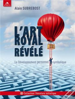 Wook.pt - Art Royal Revele (L') T1