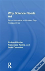 Art Science And The Brain