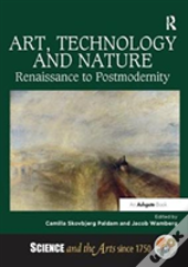 Art, Technology And Nature