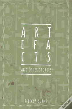 Wook.pt - Artefacts And Other Stories