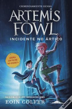Wook.pt - Artemis Fowl 2: Incidente no Ártico