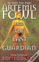 Artemis Fowl And The Last Guardian V.8