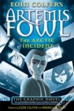 Artemis Fowl: The Arctic Incidentgraphic Novel