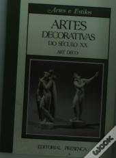 ARTES DECORATIVAS DO SEC.XX