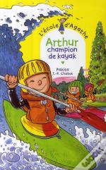 Arthur Champion De Kayak
