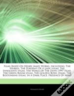 Articles On Films Based On Henry James Works, Including