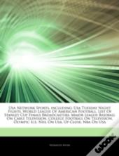 Articles On Usa Network Sports, Including