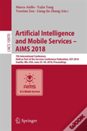 Artificial Intelligence And Mobile Services - Aims 2018