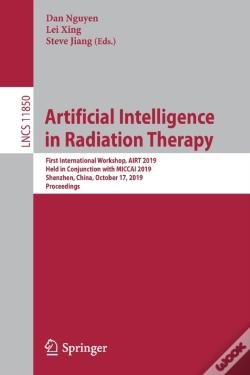 Wook.pt - Artificial Intelligence In Radiation Therapy