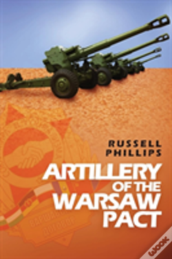 Wook.pt - Artillery Of The Warsaw Pact