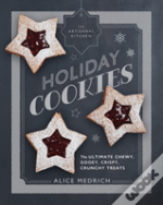 Artisanal Kitchen Holiday Cookies The