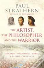 Artist, The Philosopher And The Warrior
