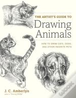 Artist'S Guide To Drawing Animals