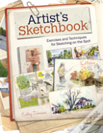 Artists Sketchbook
