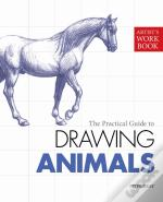 Artist'S Workbook: Animals