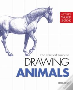 Wook.pt - Artist'S Workbook: Animals