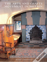 Arts And Crafts Movement In Britain