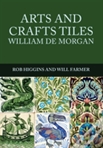 Arts And Crafts Tiles: William De Morgan