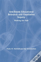 Arts-Based Educational Research And Qualitative Inquiry
