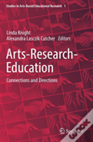 Arts-Research-Education