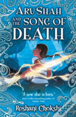 Aru Shah & The Song Of Death
