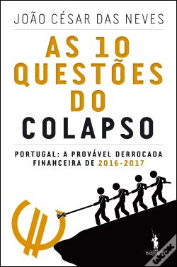 Wook.pt - As 10 Questões do Colapso