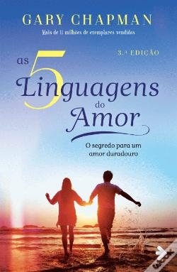 As Cinco Linguagens Do Amor Ebook