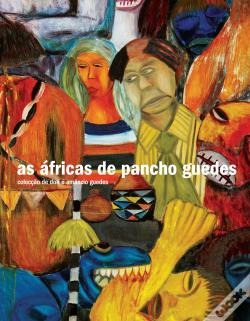 Wook.pt - As Áfricas de Pancho Guedes
