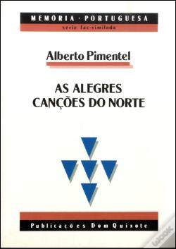 Wook.pt - As Alegres Canções do Norte
