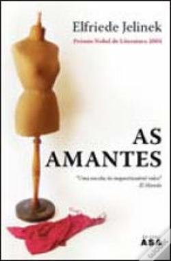 Wook.pt - As Amantes