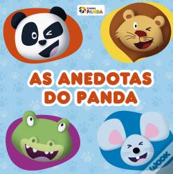 Wook.pt - As anedotas do Panda