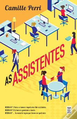 Wook.pt - As Assistentes