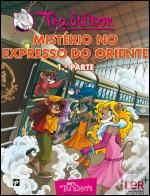 As Aventuras das Tea Sisters N.º 11