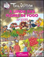 As Aventuras das Tea Sisters N.º 16