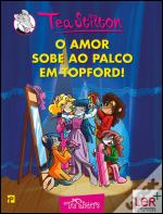 As Aventuras das Tea Sisters N.º 18
