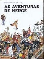 As Aventuras de Hergé
