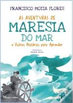As Aventuras de Maresia do Mar