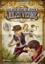 As Aventuras do Jovem Jules Verne  N.º 1