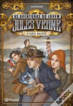 As Aventuras do Jovem Jules Verne N.º 2
