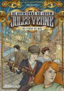 As Aventuras do Jovem Jules Verne N.º 4