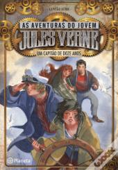 As Aventuras do Jovem Jules Verne N.º 6
