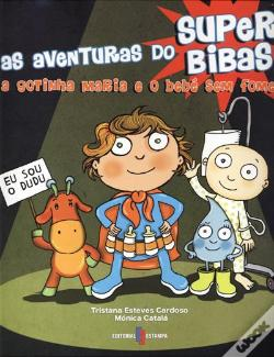 Wook.pt - As Aventuras do Super Bibas