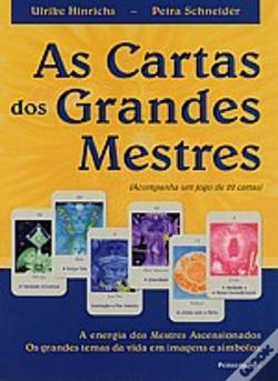 Wook.pt - As Cartas dos Grandes Mestres