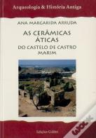 As Cerâmicas Áticas do Castelo de Castro Marim