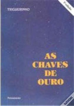 Wook.pt - As Chaves de Ouro