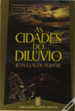 Wook.pt - As Cidades do Dilúvio