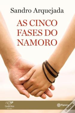 Wook.pt - As Cinco Fases Do Namoro